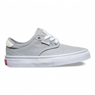 Zapatillas VANS CHIMA FERGUSON PRO Junior Blanco 2016
