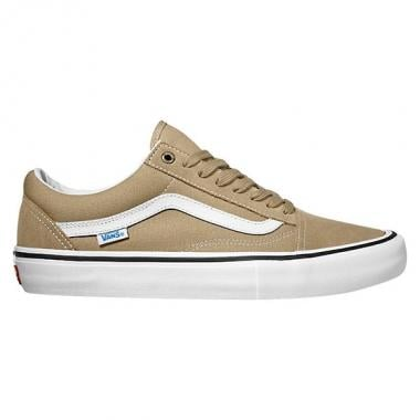 Zapatillas VANS OLD SKOOL PRO Beis 2017