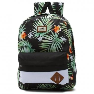 Mochila VANS OLD SKOOL II Negro/Tropical 2017