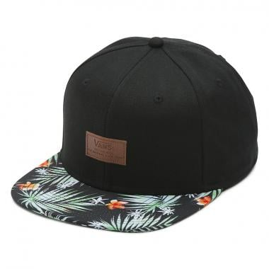 Casquette VANS ALLOVER IT Noir 2017