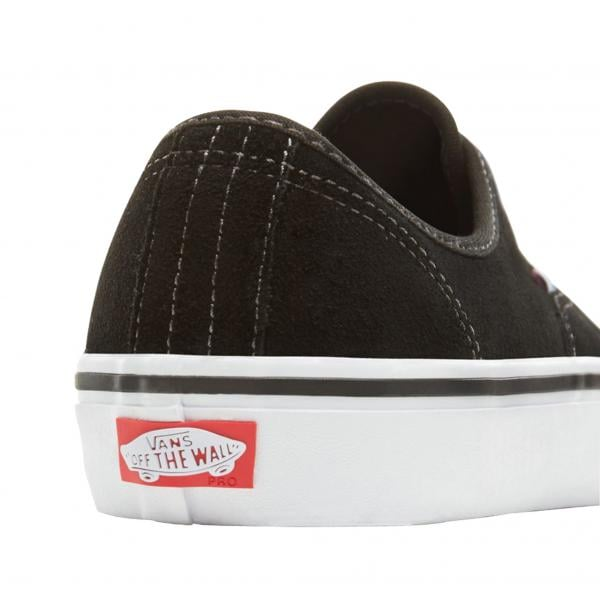 Scarpe VANS AUTHENTIC PRO Nero 2019 Probikeshop