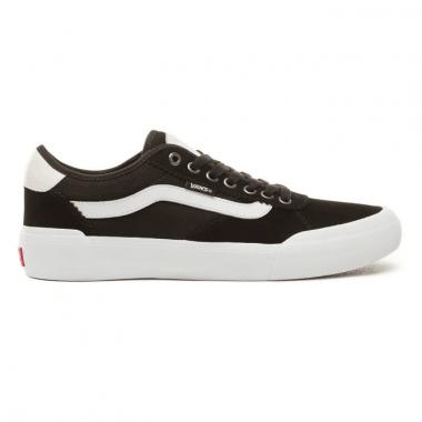 Chaussures VANS CHIMA PRO 2 Noir 2019