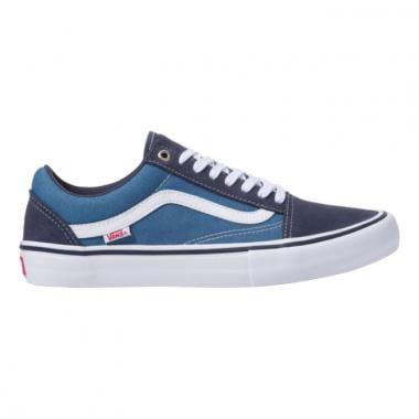 Chaussures VANS OLD SKOOL PRO Bleu 2019