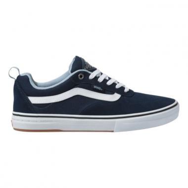Chaussures VANS KYLE WALKER PRO Bleu 2019