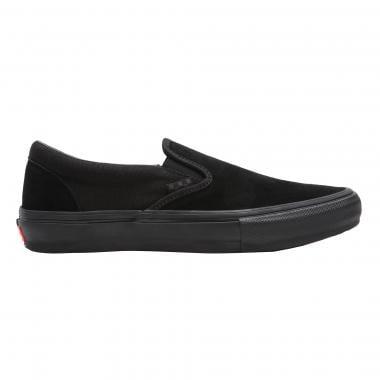 Chaussures VANS SLIP-ON Noir/Noir 2021