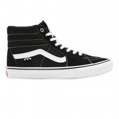 Chaussures VANS SK8-HI Noir 2021