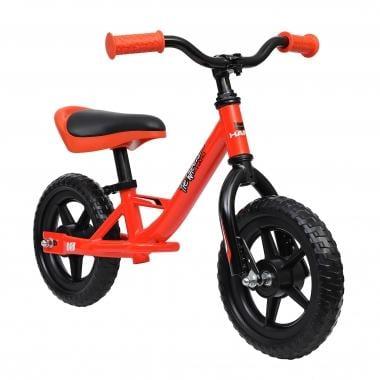 Bici sin pedales HARO BIKES PREWHELLZ 10 Rojo