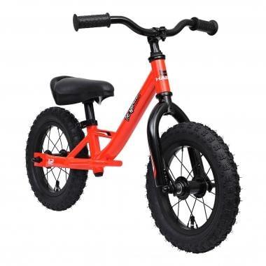 Bici sin pedales HARO BIKES PREWHELLZ 12 Rojo