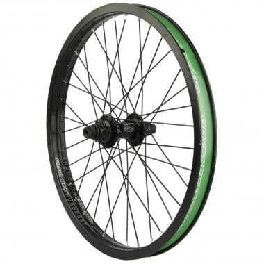 ODYSSEY QUADRANT QUARTET RHD Rear Wheel Black