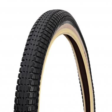 ODYSSEY MIKE AITKEN Rigid Tyre 20x2.10 Black/Beige