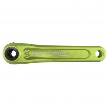 Bielas RACE FACE ATLAS CINCH Eje 83 mm Verde