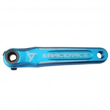 Pedivelle RACE FACE TURBINE CINCH Blu