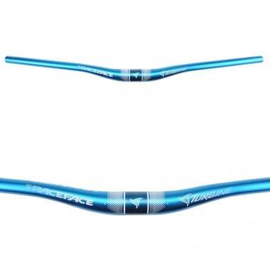 Manillar RACE FACE TURBINE Rise 20 mm 35/760 mm Azul
