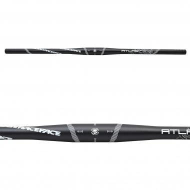 Cintre RACE FACE ATLAS Plat 31,8/785 mm Noir