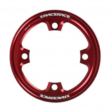 Bash Guard RACE FACE LIGHTWEIGHT Rosso