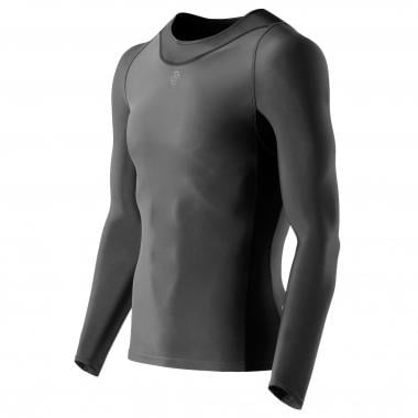 SKINS RY500 Recovery Long-Sleeved Jersey Grey