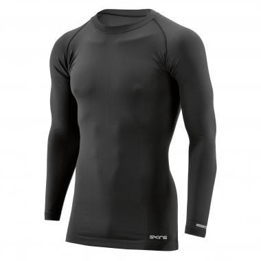 Sous-Vêtement Technique SKINS DNAMIC BASE Manches Longues Noir