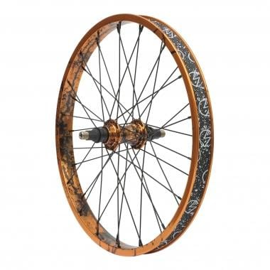 Roda traseira THE SHADOW CONSPIRACY CORVUS 36 LHD Cobre