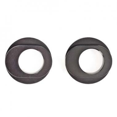Spacers pour Fourche The SHADOW CONSPIRACY CAPTIVE 26-32 mm Noir