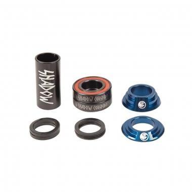 Eje de pedalier THE SHADOW CONSPIRACY MID 19 mm Azul