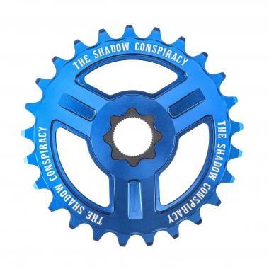 Corona THE SHADOW CONSPIRACY MOTUS SPLINE DRIVE 19 mm Azul