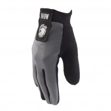 Guantes THE SHADOW CONSPIRACY SHDW Gris