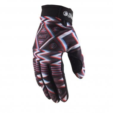 Guantes THE SHADOW CONSPIRACY CONSPIRE TIE DYE