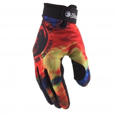 Gants THE SHADOW CONSPIRACY CONSPIRE TIE DYE