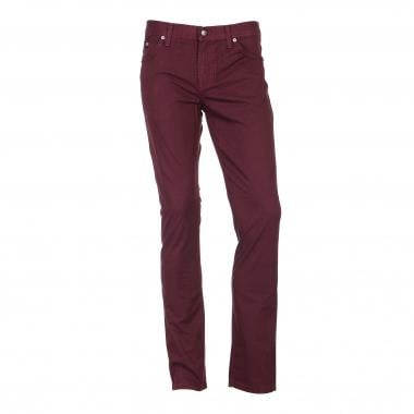 Jean THE SHADOW CONSPIRACY VULTUS SKINNY Bordeaux