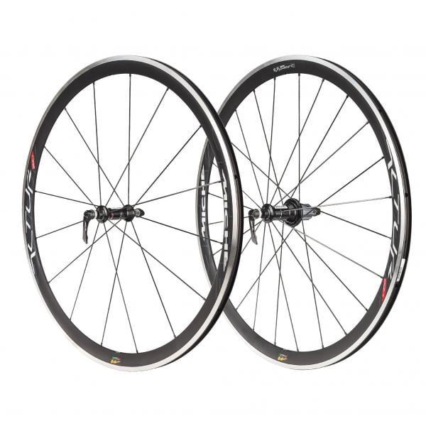 Miche Altur Clincher Wheelset