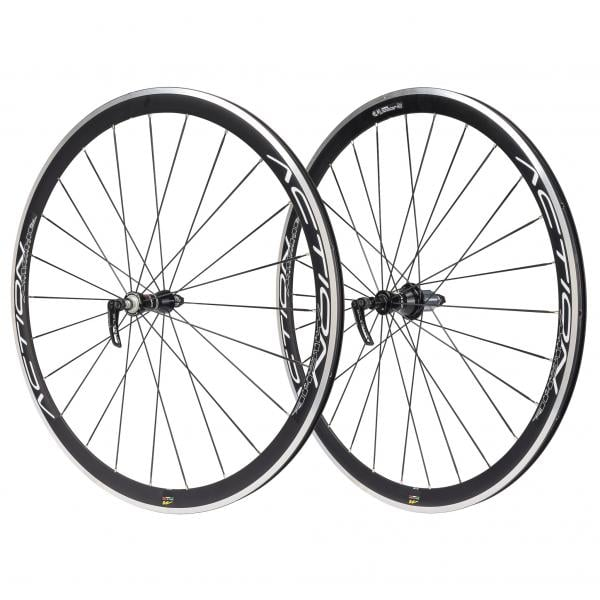 Miche Action 35 Clincher Wheelset 2019