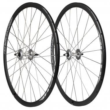 MICHE PISTARD WR Tubular Wheelset