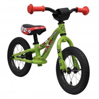 """Bici sin pedales GHOST POWERKIDDY 12"""" Verde"""