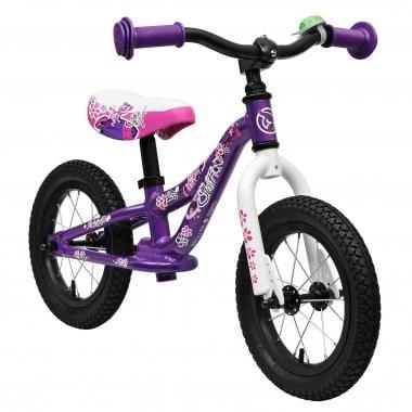 "Bici sin pedales GHOST POWERKIDDY 12"" Violeta"