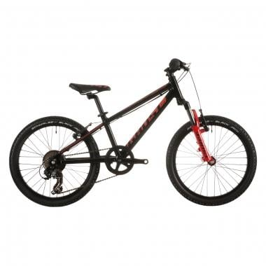 "VTT GHOST POWERKID 20"" Noir/Rouge"