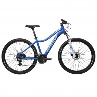 "Mountain Bike GHOST LANAO 1 27,5"" Mujer Azul/Blanco 2016"