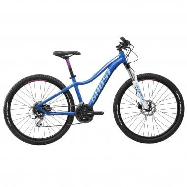"Mountain Bike GHOST LANAO 2 27,5"" Mujer Azul/Blanco 2016"