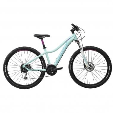 "Mountain Bike GHOST LANAO 3 27,5"" Mujer Verde/Blanco 2016"