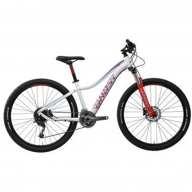 "Mountain Bike GHOST LANAO 4 27,5"" Mujer Blanco/Rojo 2016"
