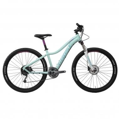 "Mountain Bike GHOST LANAO 4 27,5"" Mujer Verde/Blanco 2016"
