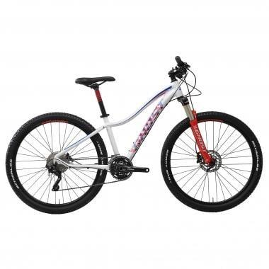 "Mountain Bike GHOST LANAO 5 27,5"" Mujer Blanco/Rojo 2016"