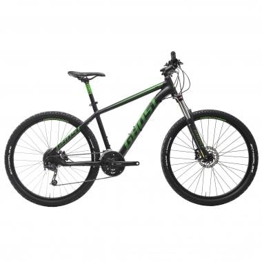 "Mountain Bike GHOST KATO 3 27,5"" Negro/Verde 2016"