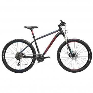 "Mountain Bike GHOST KATO 7 27,5"" Negro/Rojo 2016"
