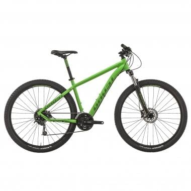 "Mountain Bike GHOST TACANA 3 29"" Verde/Negro 2016"