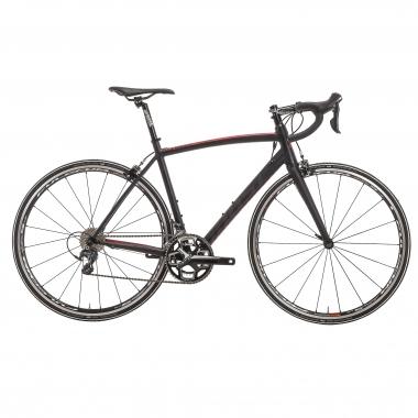 Bicicleta de Corrida GHOST NIVOLET TOUR 3 Shimano Ultegra 6800 34/50 2016