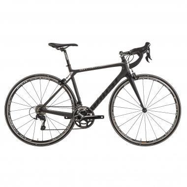 Bicicleta de carrera GHOST NIVOLET TOUR LC 2 Shimano 105 5800 34/50 2016