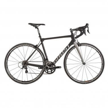 Bicicleta de carrera GHOST NIVOLET TOUR LC 3 Shimano Ultegra 6800 / 105 5800 34/50 2016