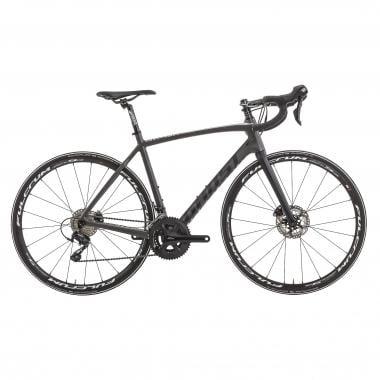 Bicicleta de carrera GHOST NIVOLET TOUR LC 2 DISC Shimano 105 5800 34/50 2016