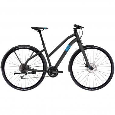 Bicicletta da Città GHOST SQUARE URBAN 2 MISS Donna 2016