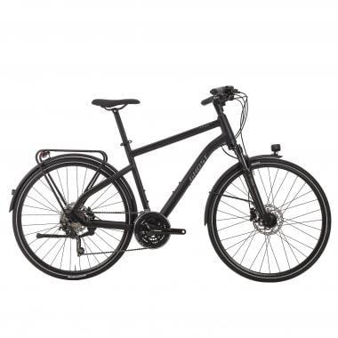 Bicicleta de Viagem GHOST SQUARE TREKKING 6 Cinzento 2017